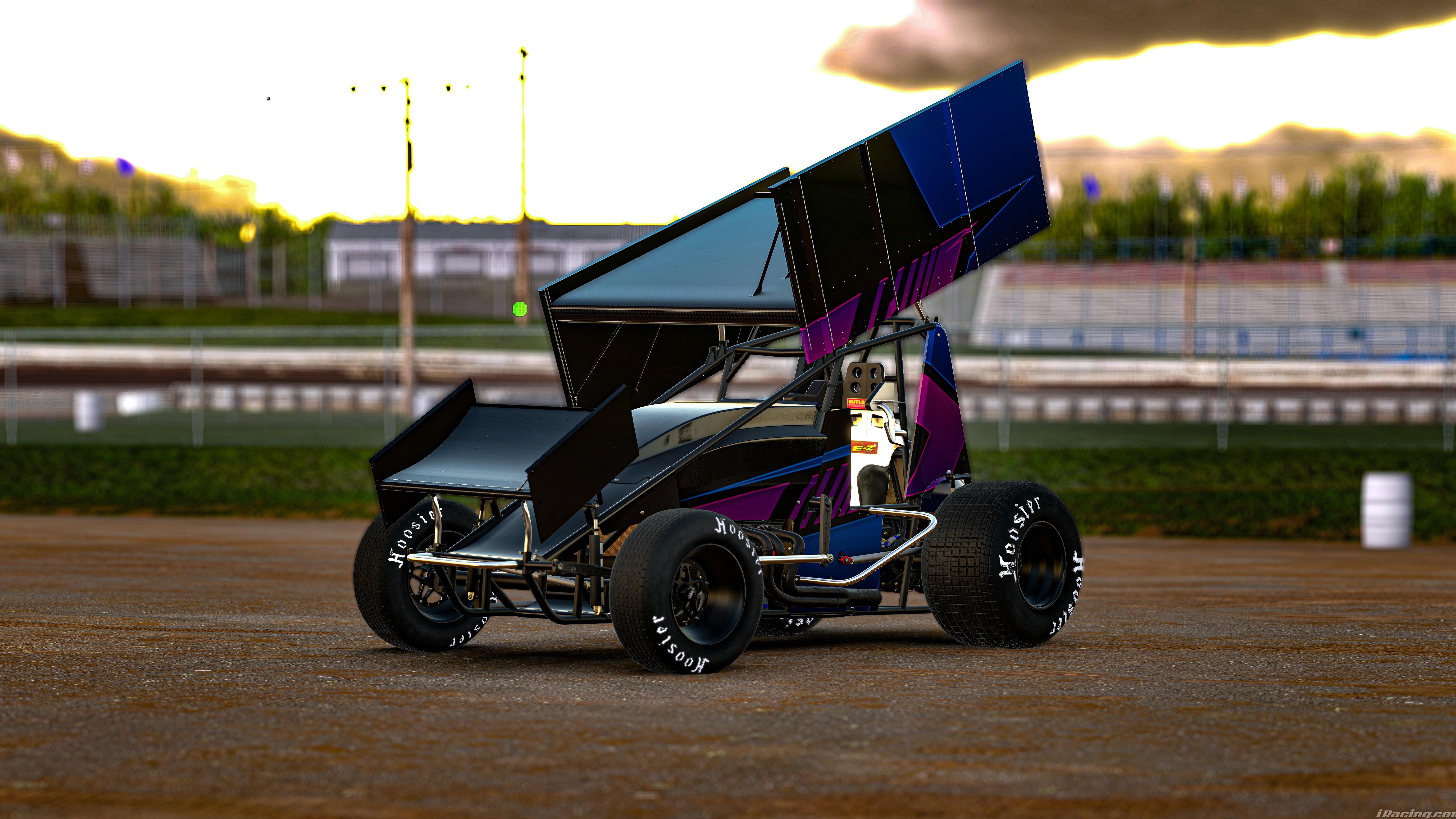 Dirt Sprint - 004