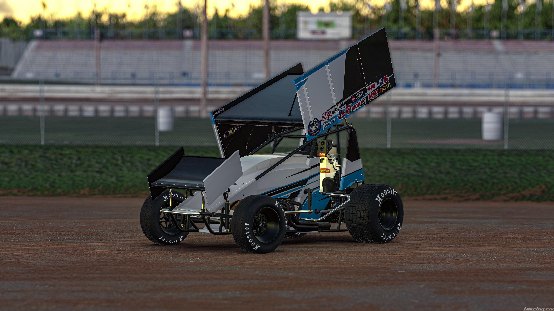 Dirt Sprint - 001