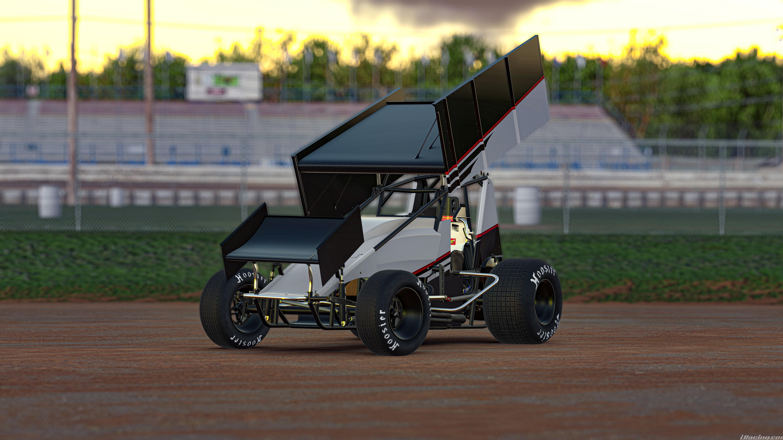 Dirt Sprint - 003