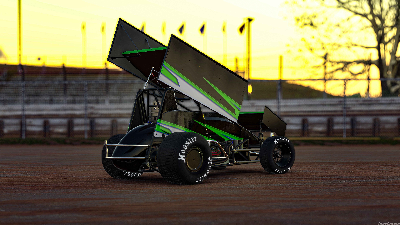 Dirt Sprint - 005