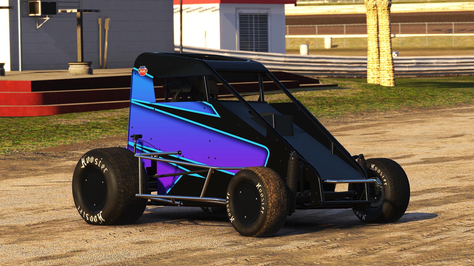 Dirt Midget - 004