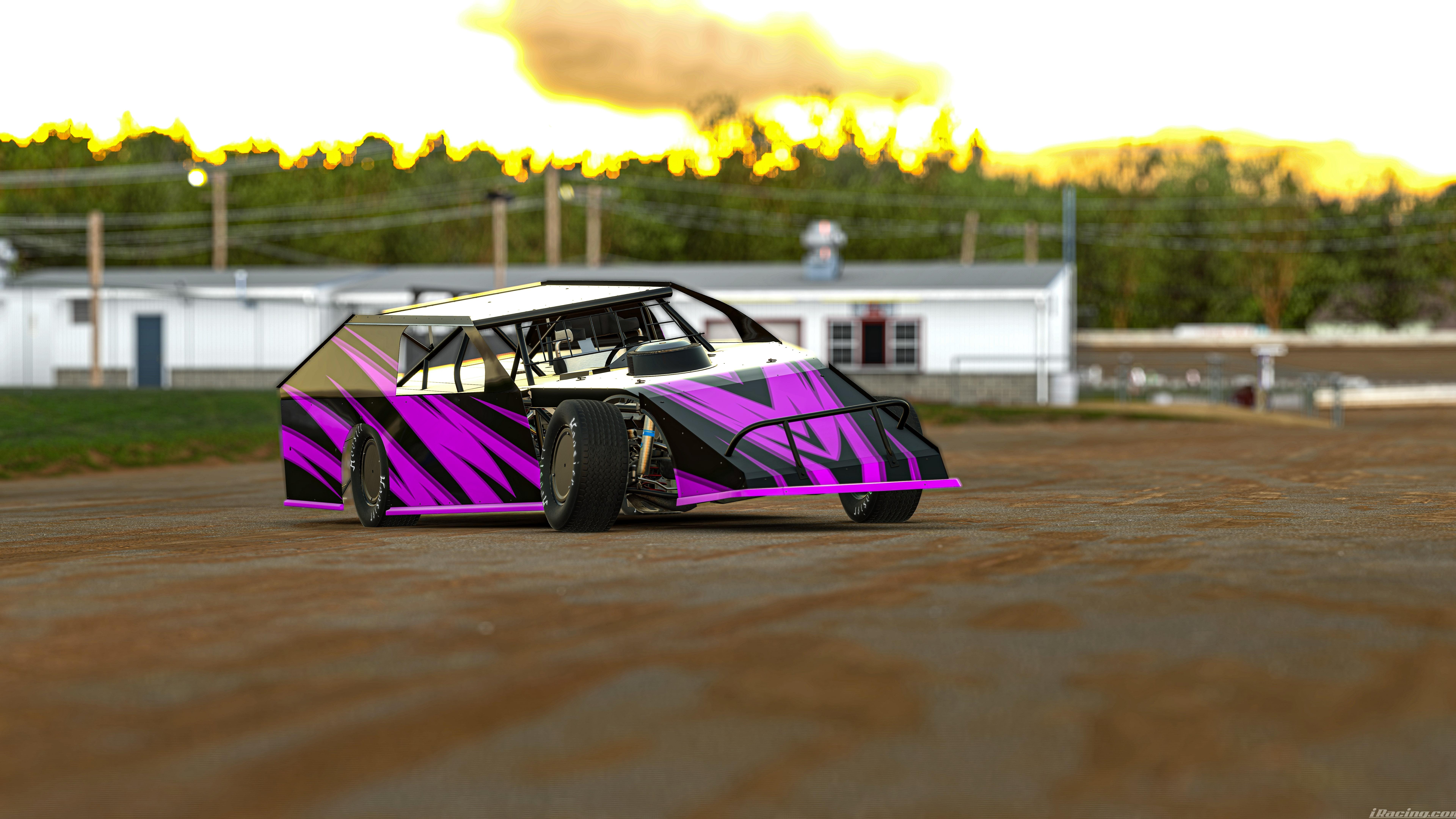 Dirt UMP Modified - 006