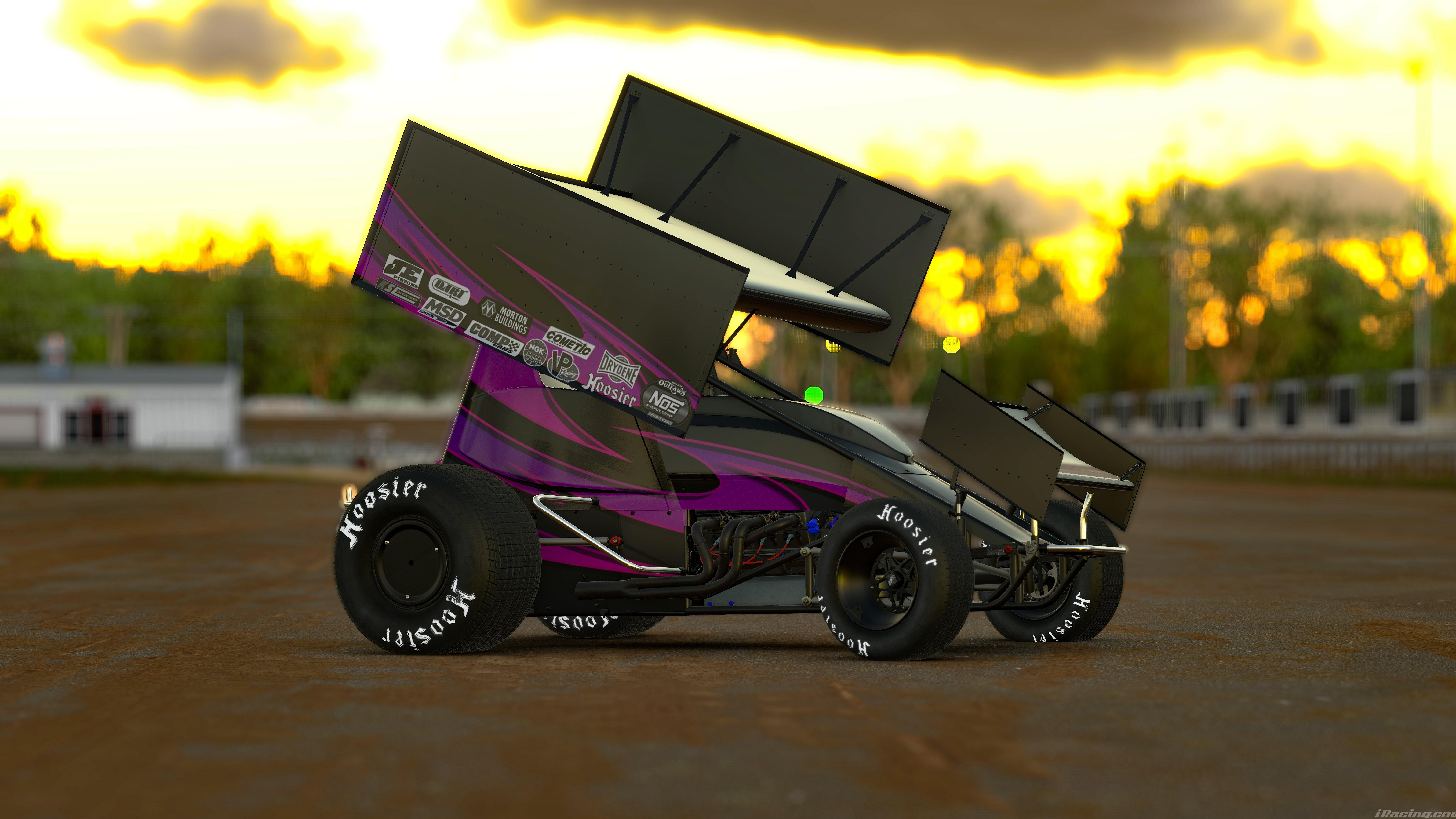 Dirt Sprint - 006
