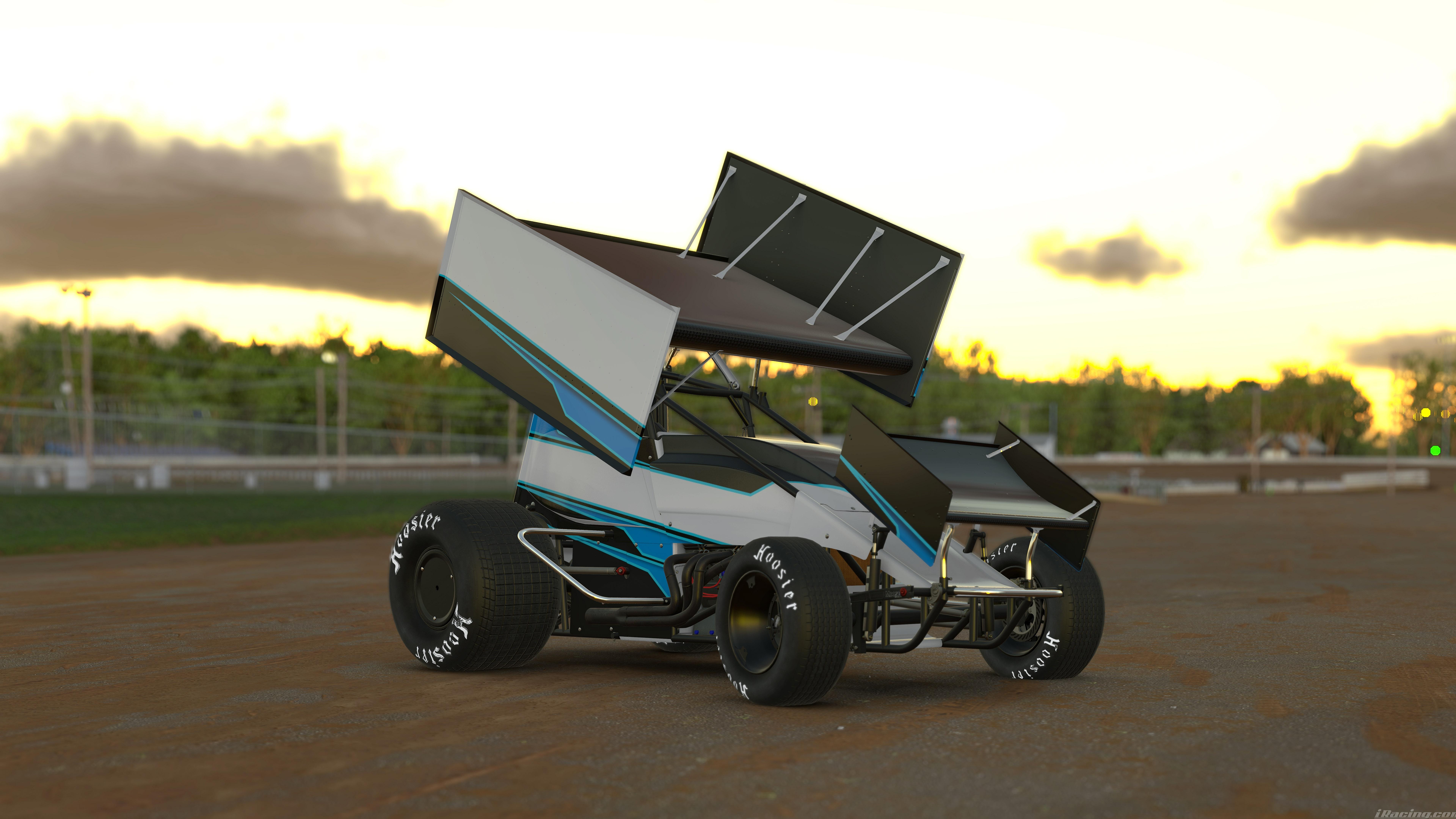 Dirt Sprint - 007