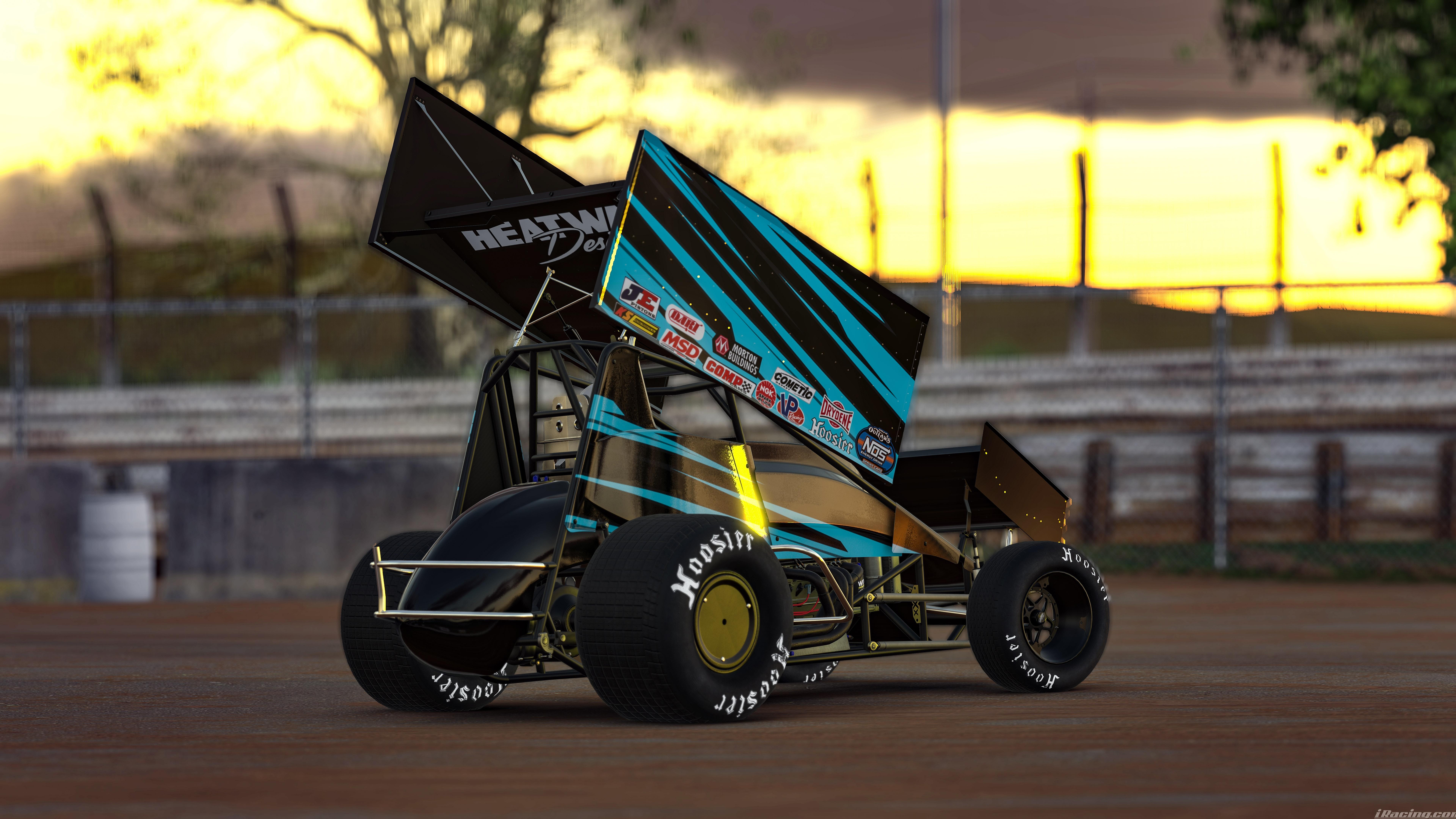 Dirt Sprint - 008