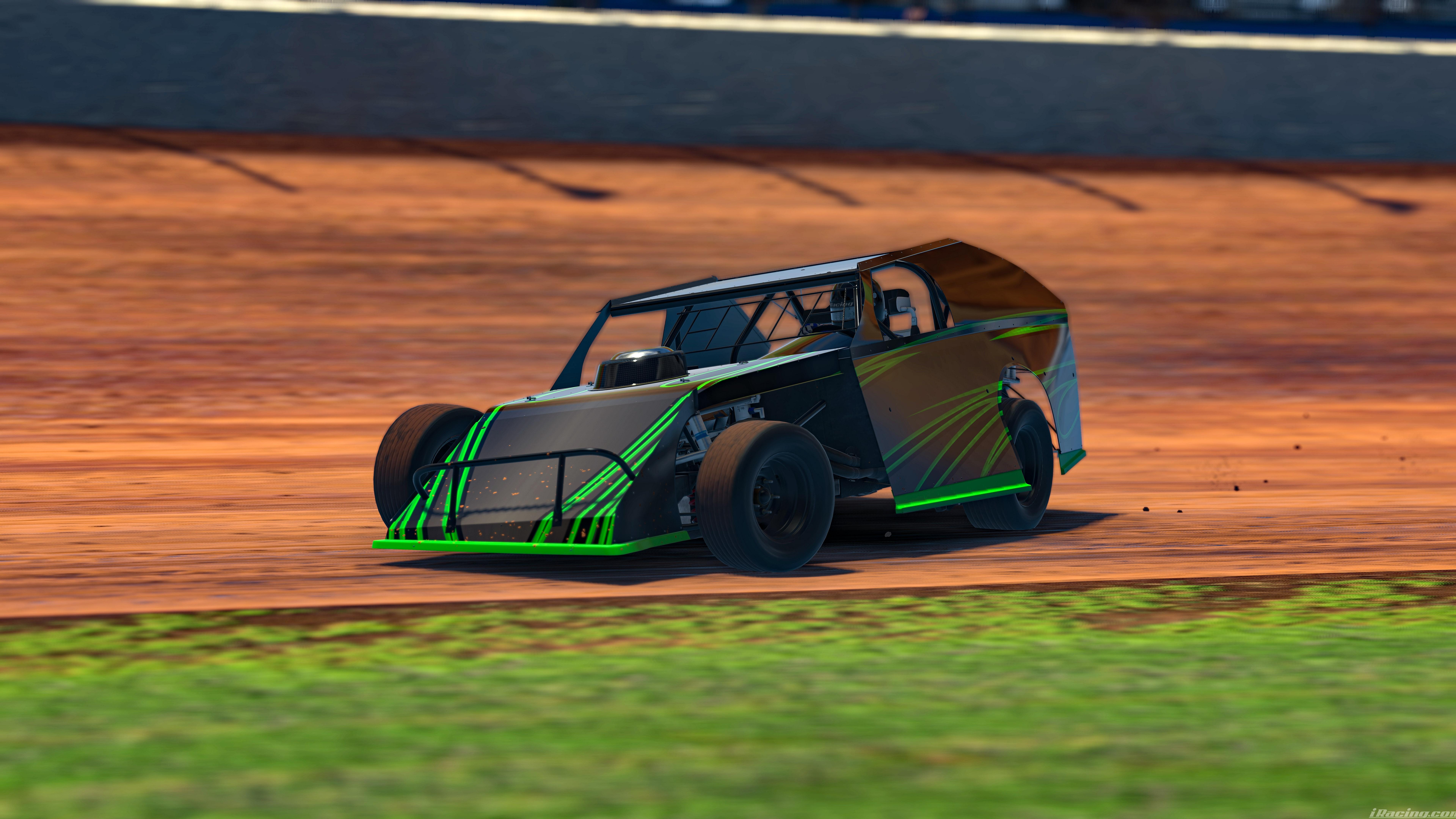 Dirt UMP Modified - 003