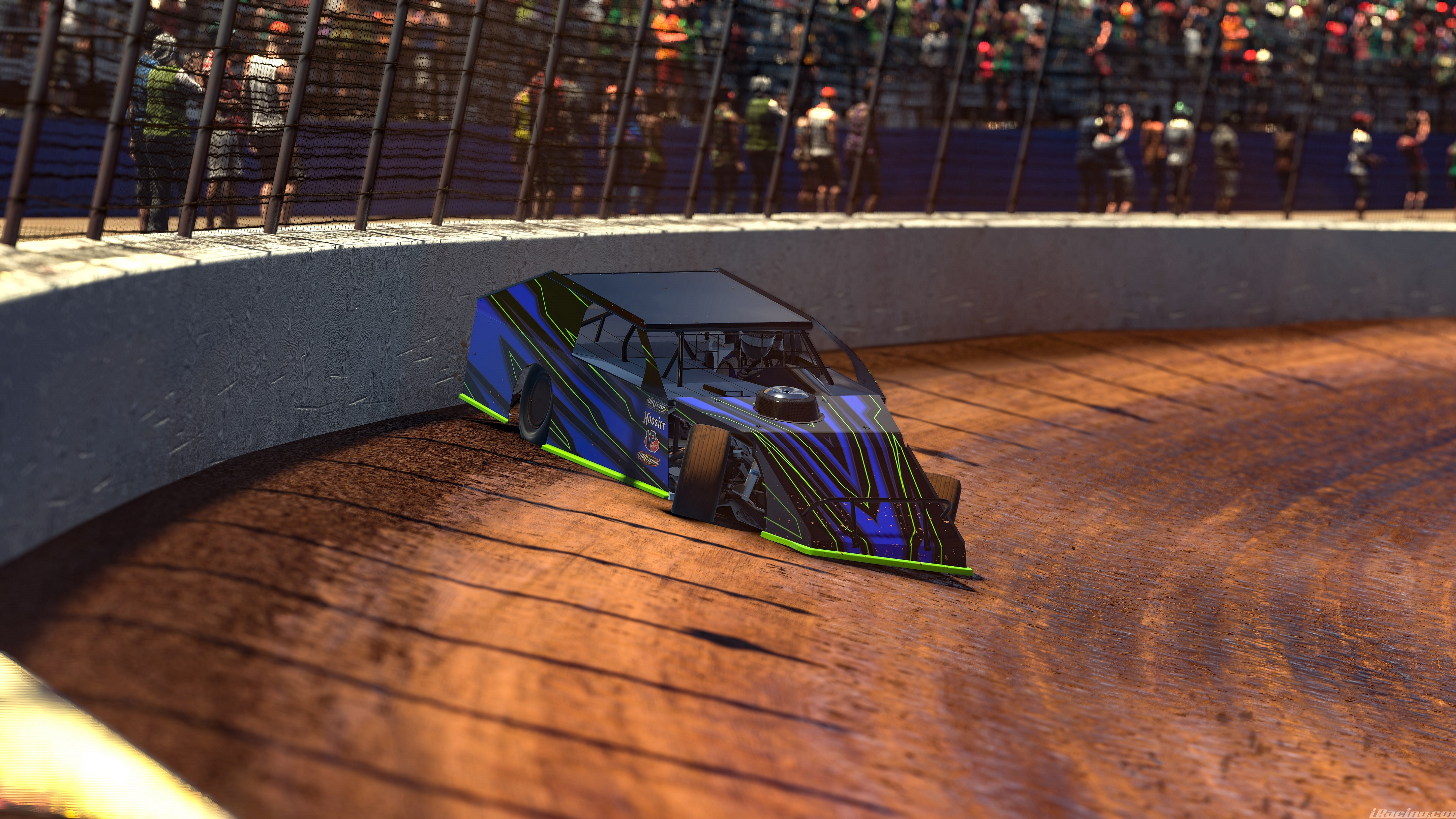 Dirt UMP Modified - 002