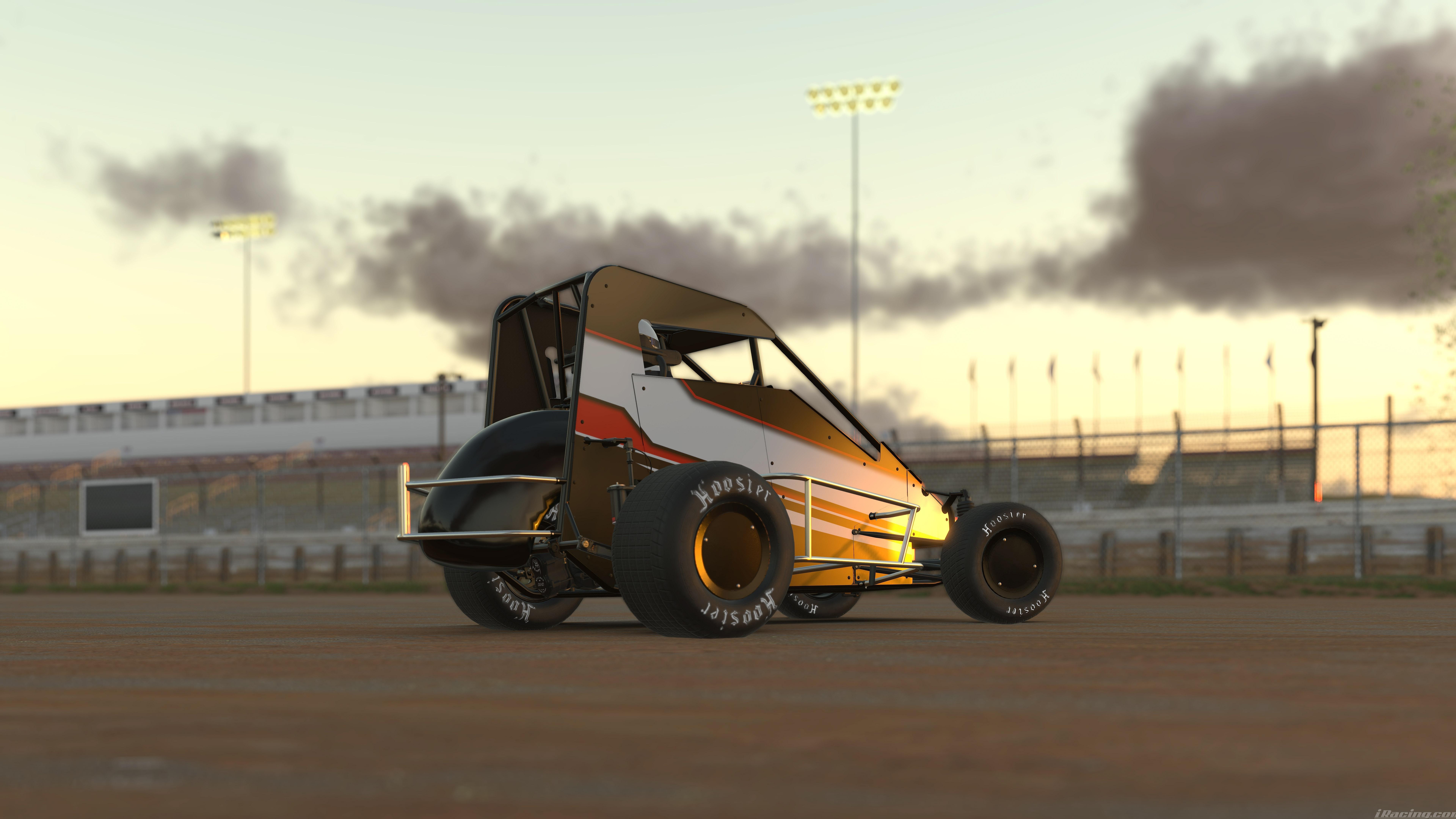 Dirt Midget - 005