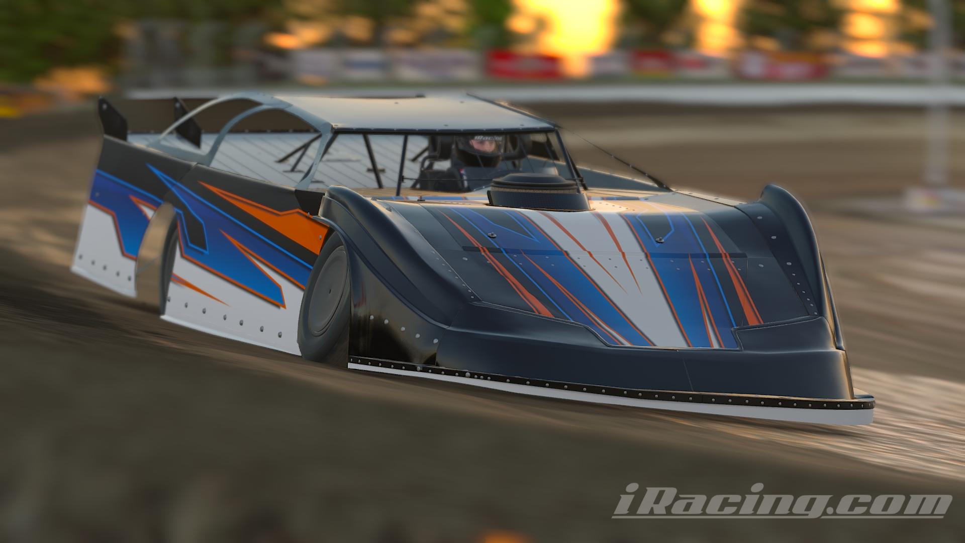 Dirt Late Model - 005