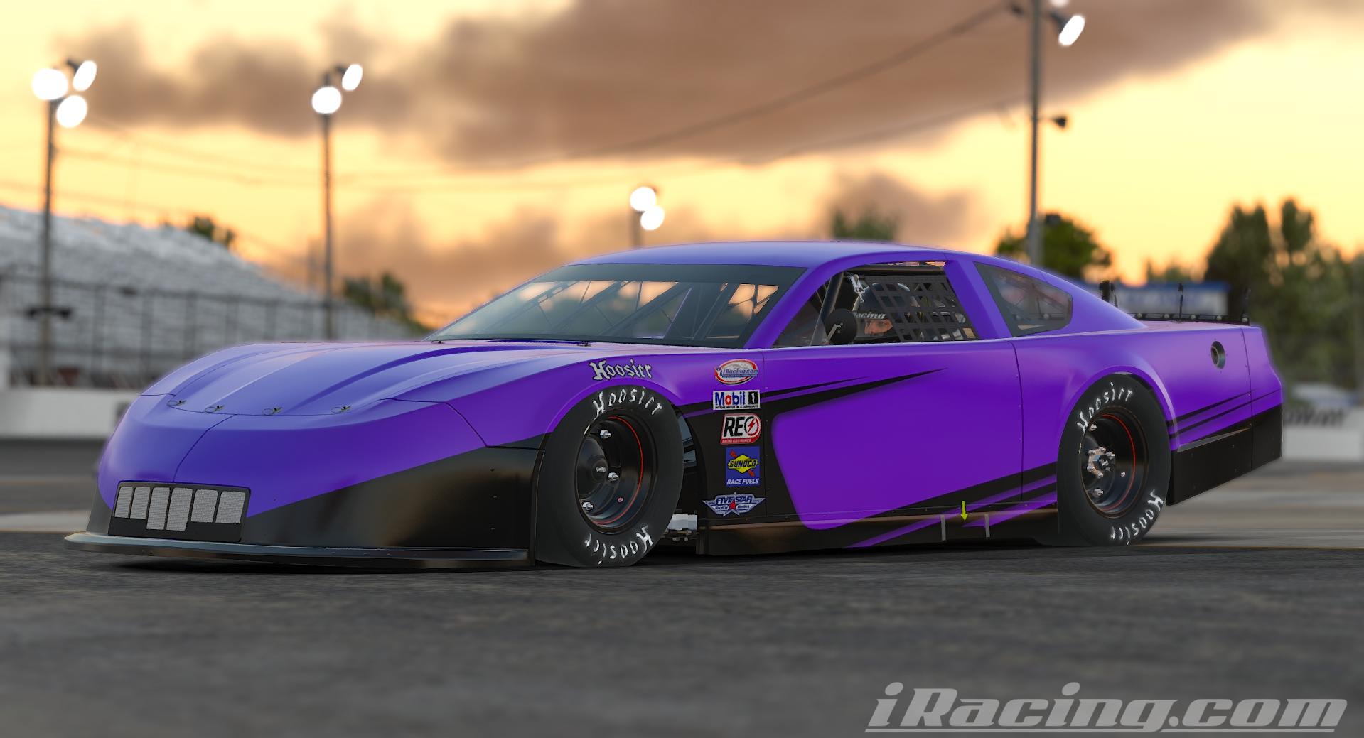 Super Late Model - 003