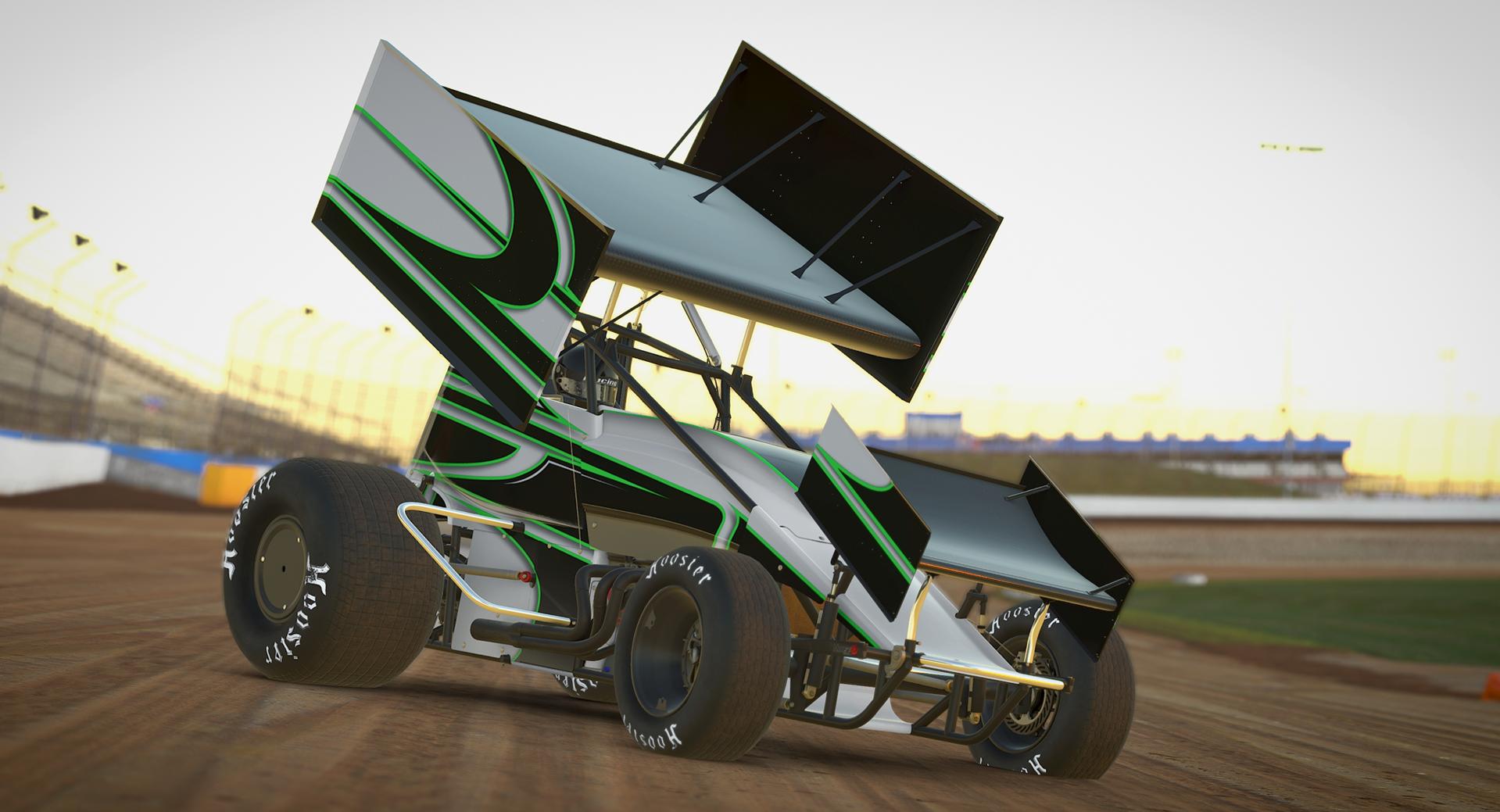 Dirt Sprint - 009