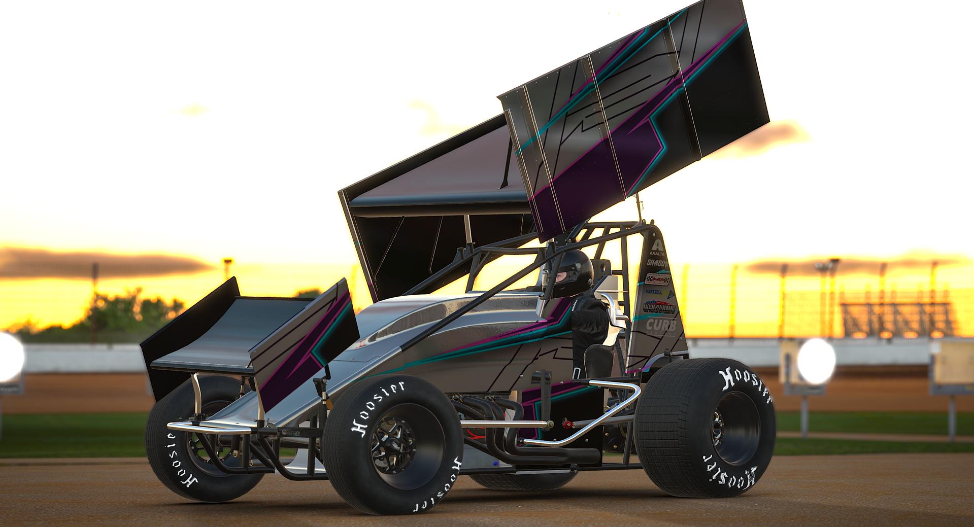 Dirt Sprint - 010