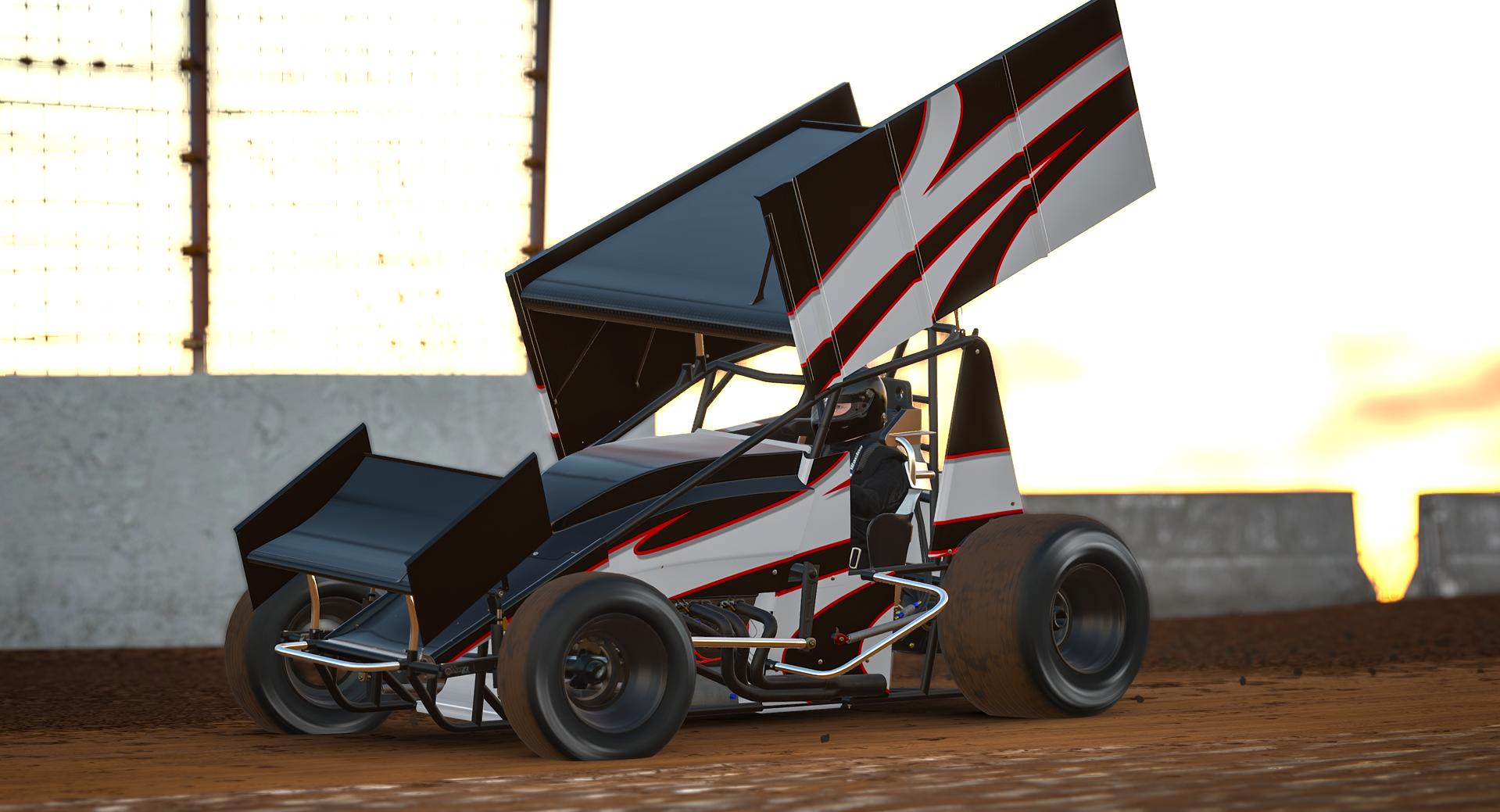 Dirt Sprint - 011