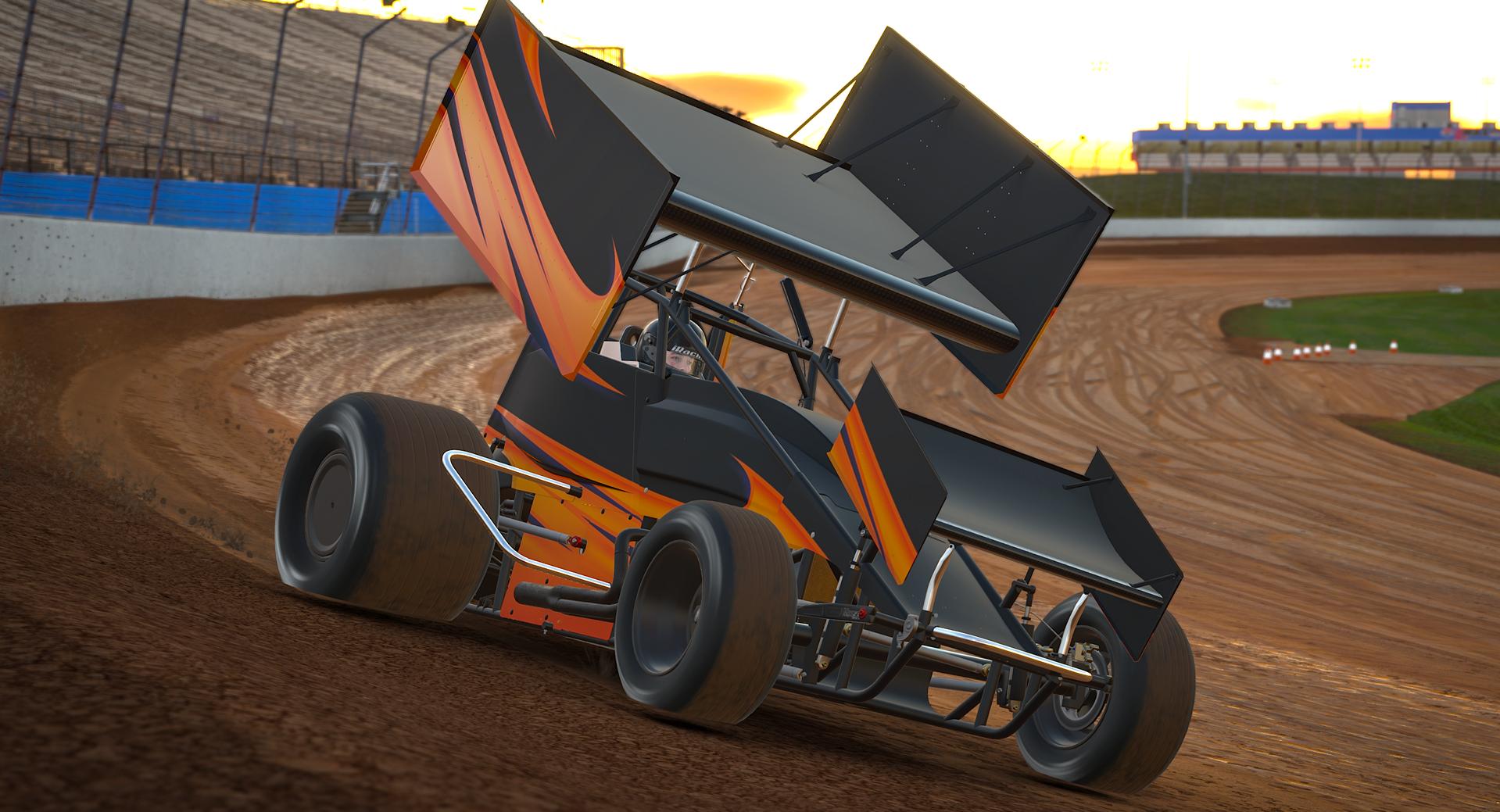 Dirt Sprint - 013