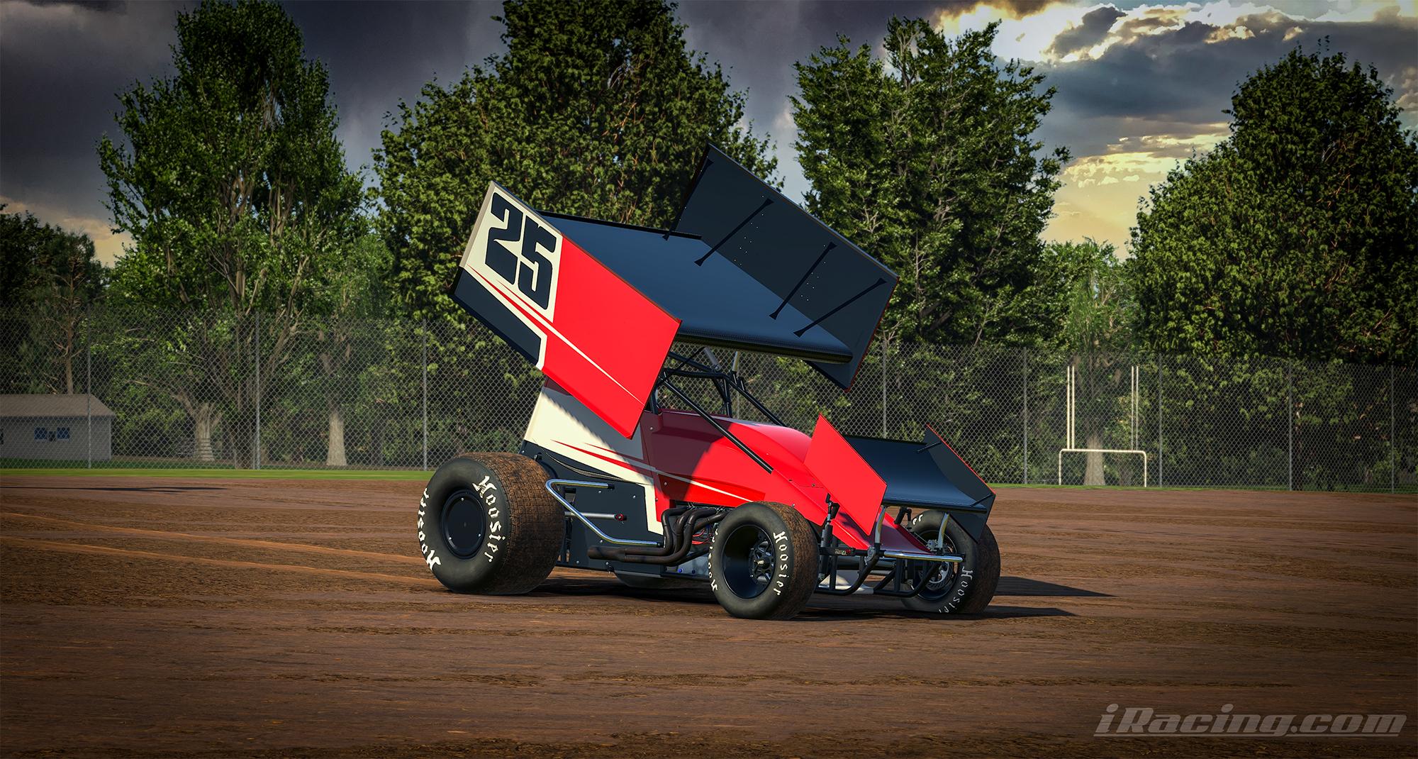 Dirt Sprint - 014