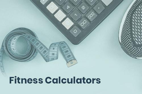 impossible fitness calculators