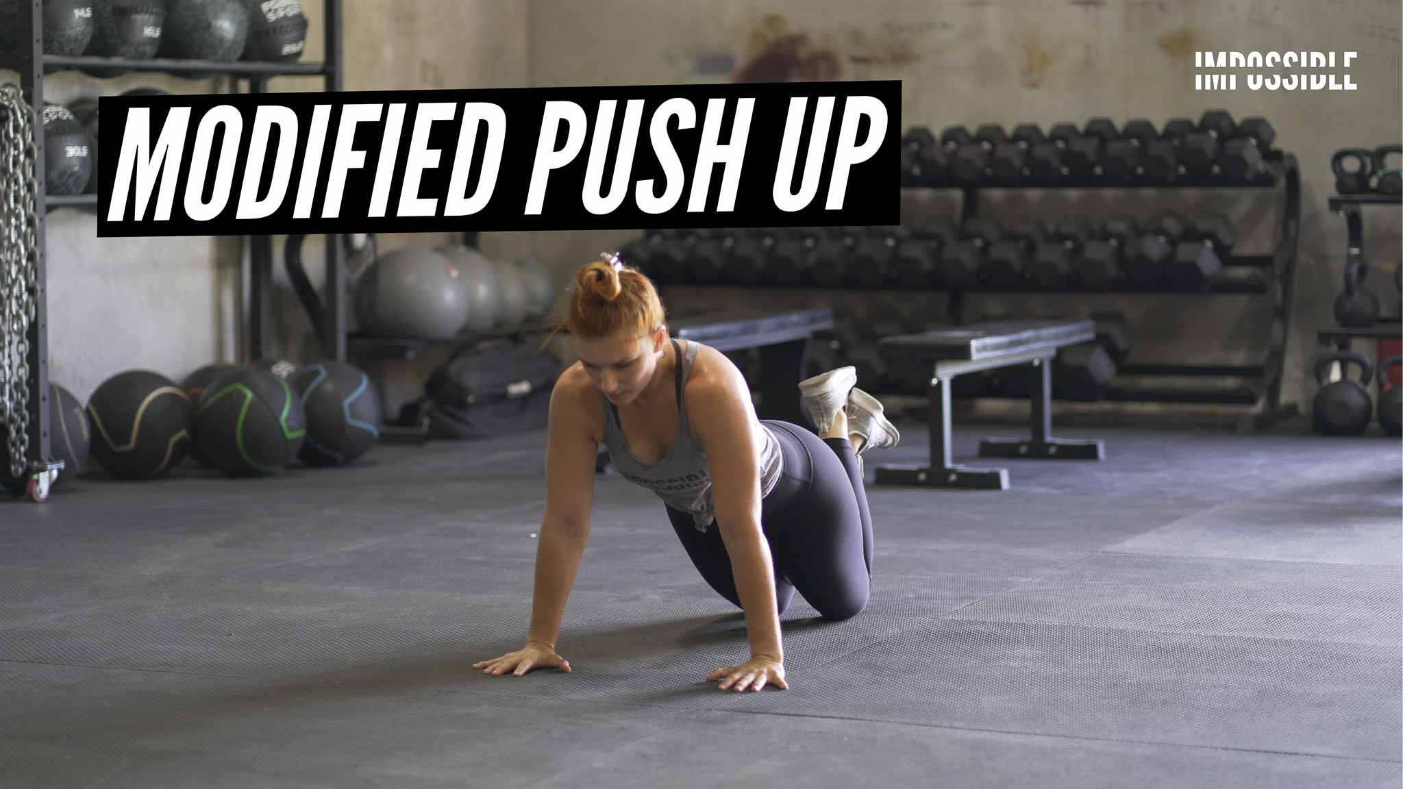 modified-pushup-demonstration