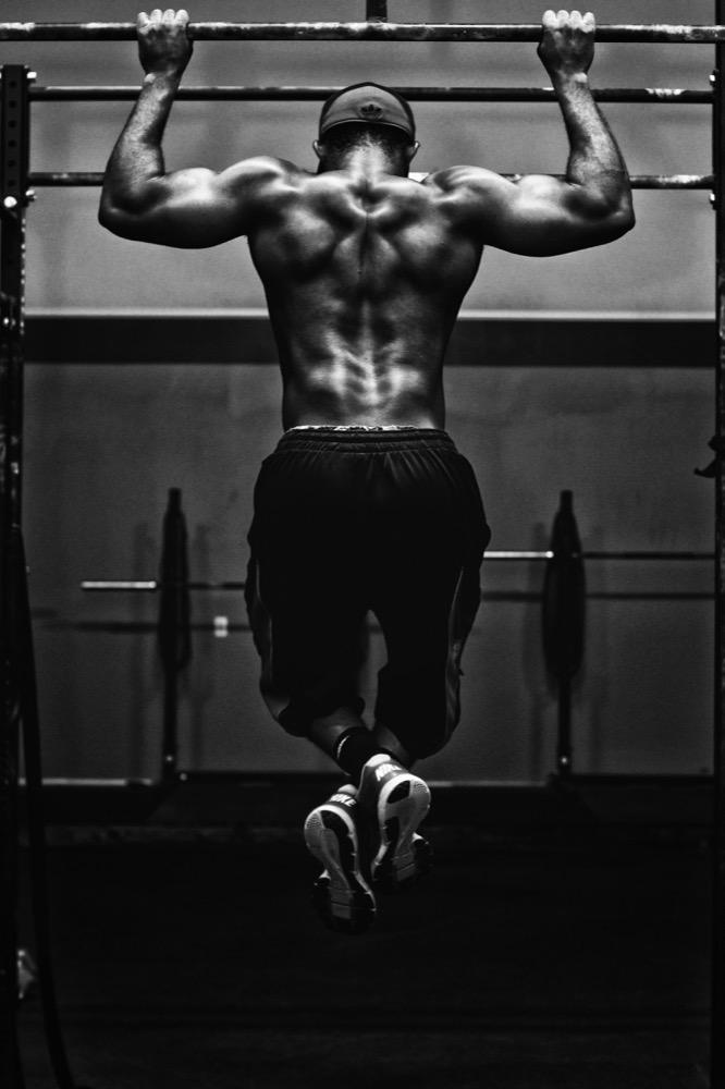 The Murph Workout