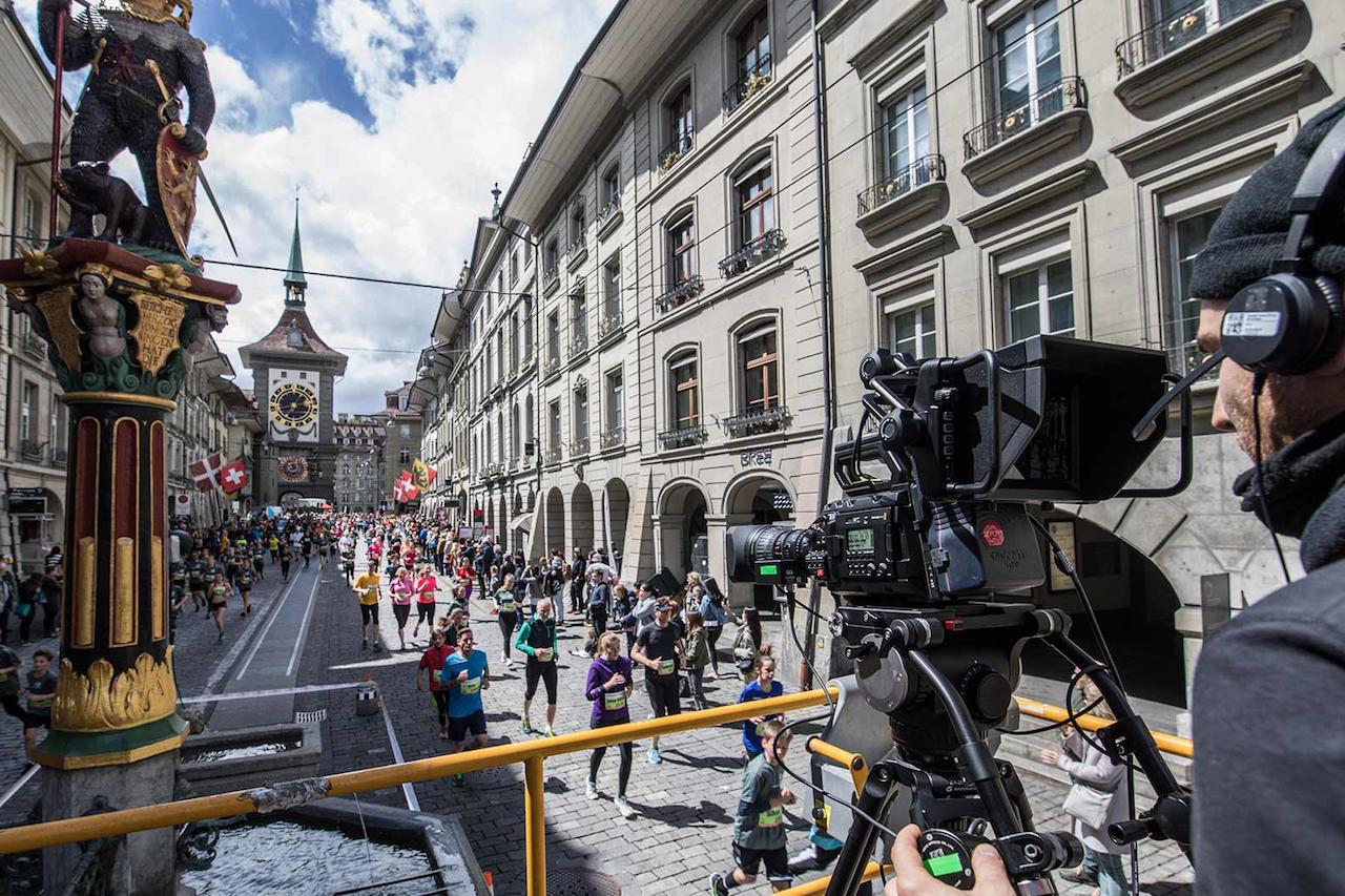 Altstadt Cam am GP con Bern