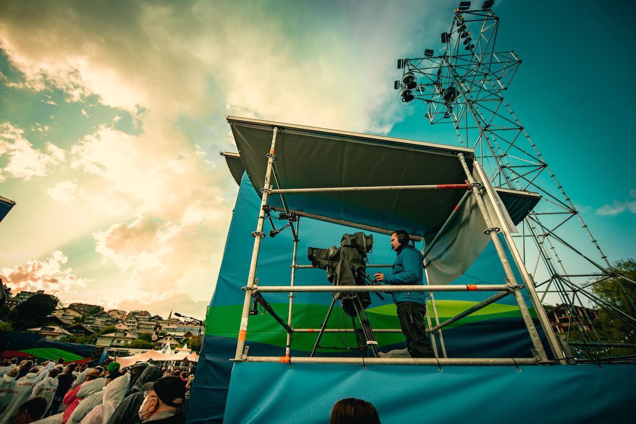 Seaside Festival 2021 ©Rob Lewis
