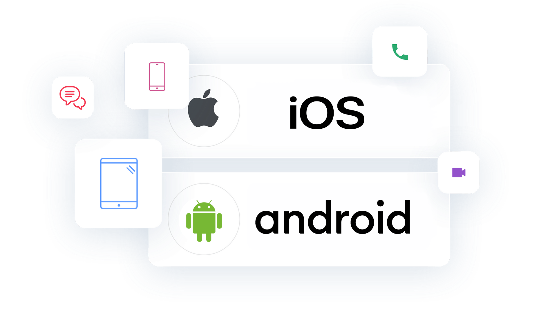 IOS/Android Apps