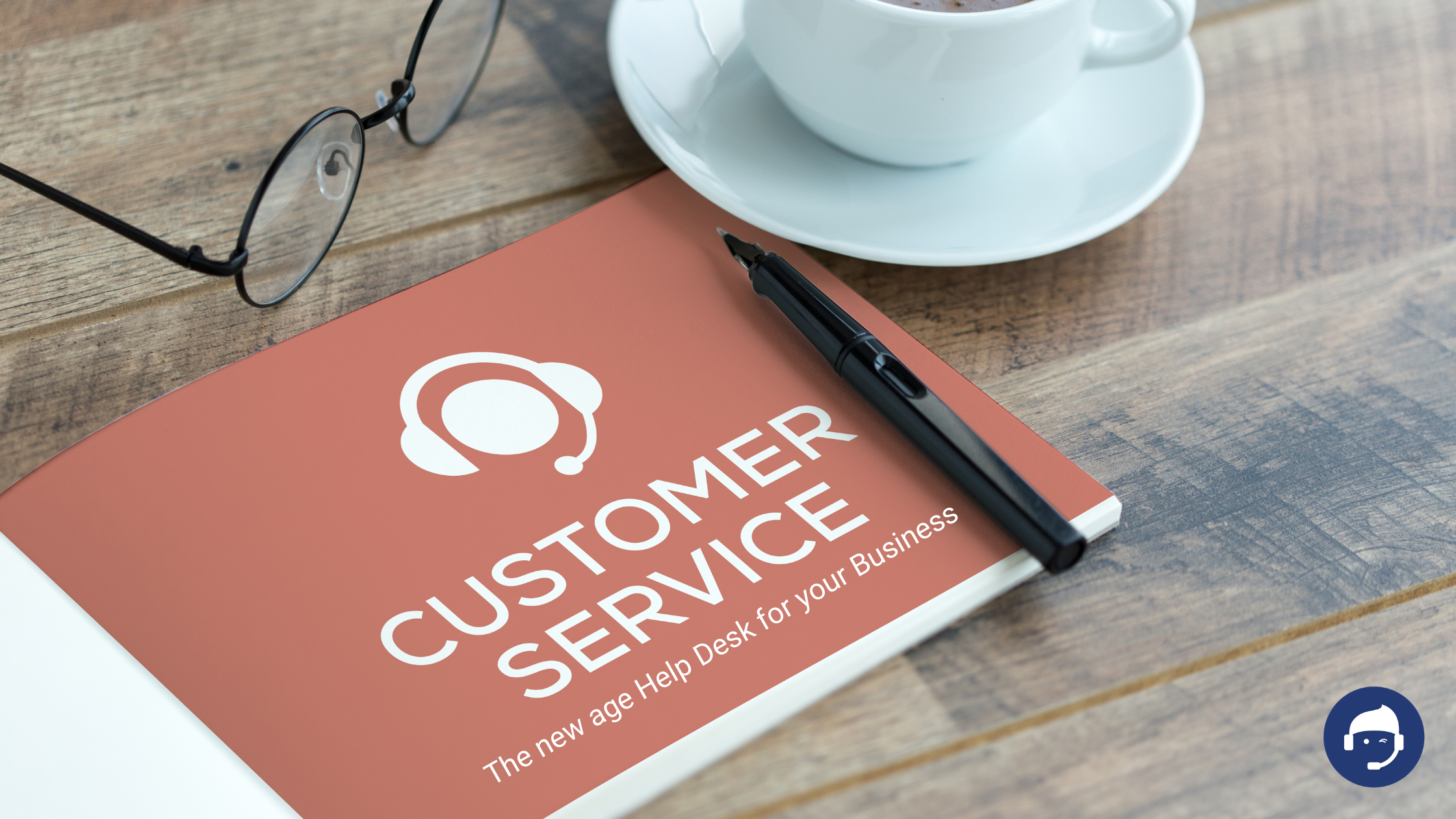Support Genie Customer Service Journal for Success