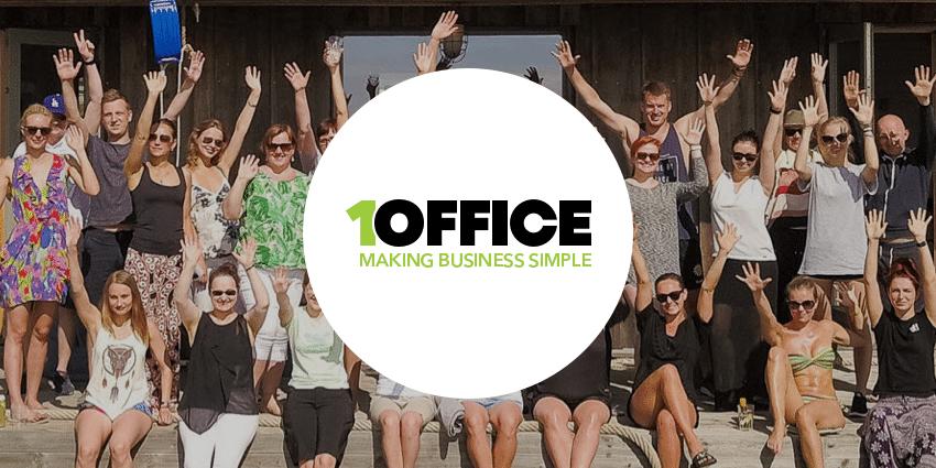 Kasutajalugu: 1Office Group