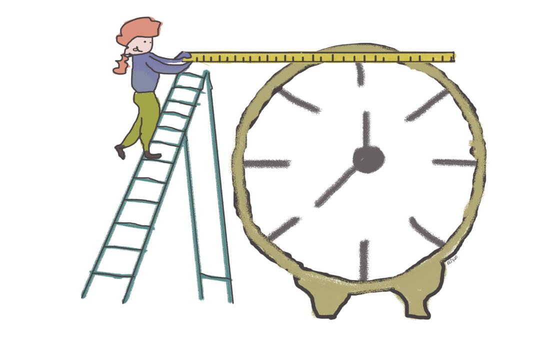 Kust tuleb tolm ja kuhu kaob raha? (+4 viisi, kuidas töötajad ajakulu mõõtmisest kasu saavad)