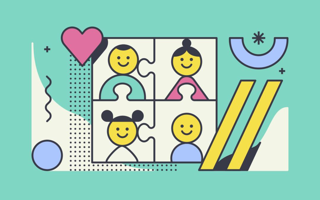 Uus võimalus Ukus: Kliendigrupid