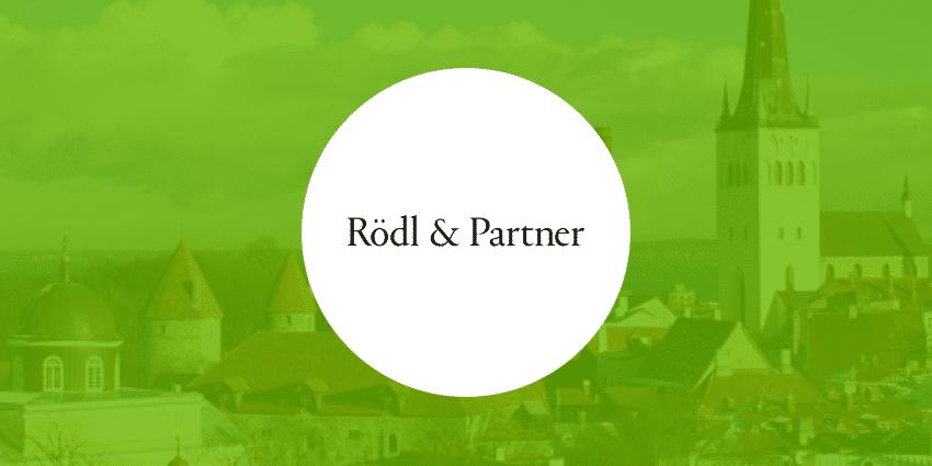 Intervjuu Mart Nõmperiga: Uku juurutamine Rödl & Partner OÜs