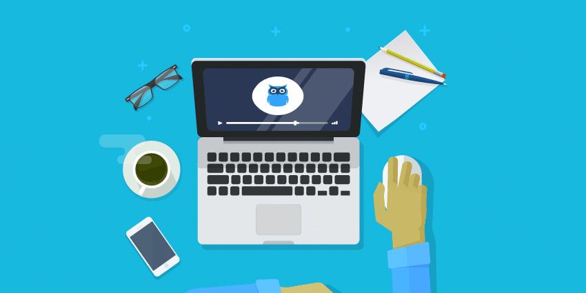 Veebiseminar - ülesande lisamine ja töölaua organiseerimine