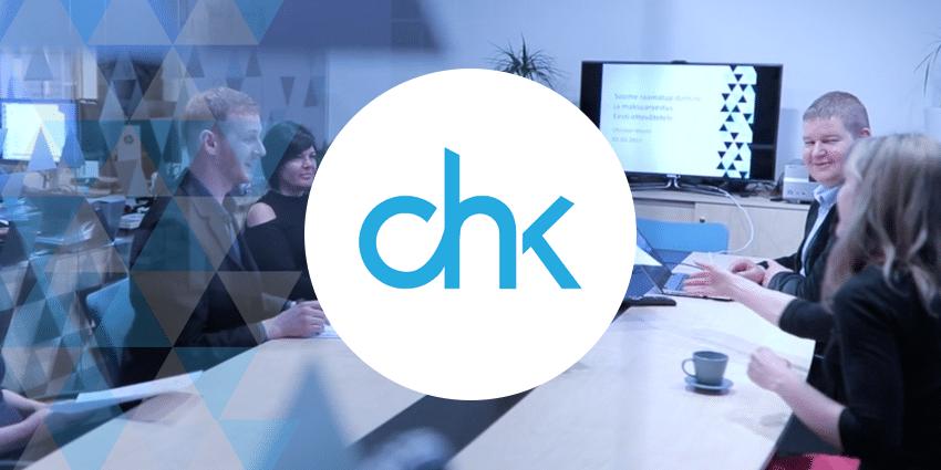 Uku tarkvara kasutuselevõtt suures büroos: CH Konsultatsioonid