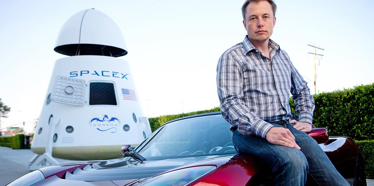 Eesti startup Uku sõlmis partnerluse SpaceX'iga
