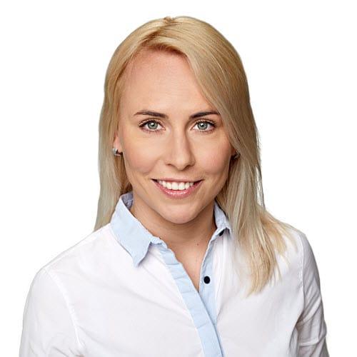 Grete Janson