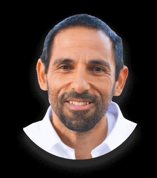 Gil Shalev, PhD
