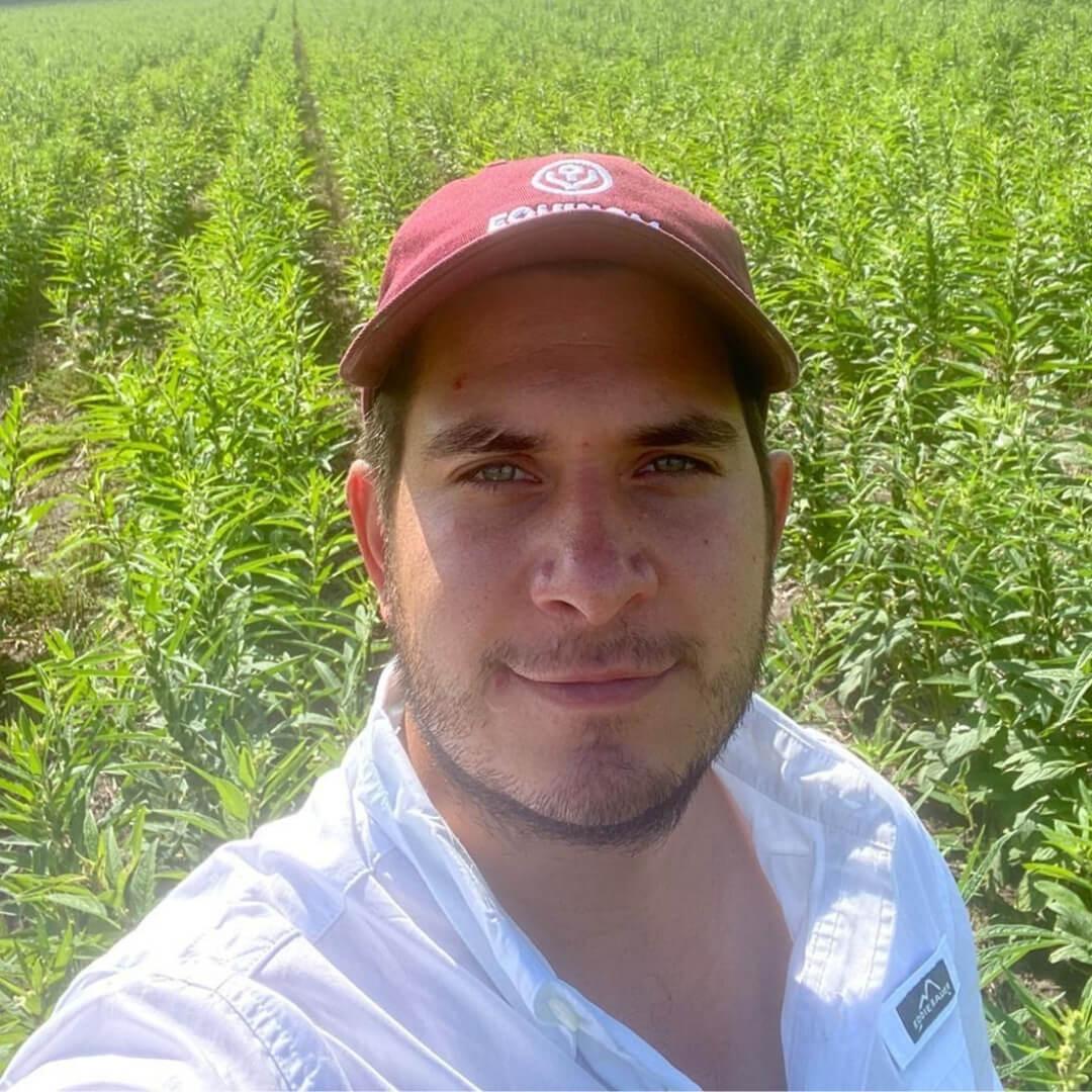 Rodrigo Franklin