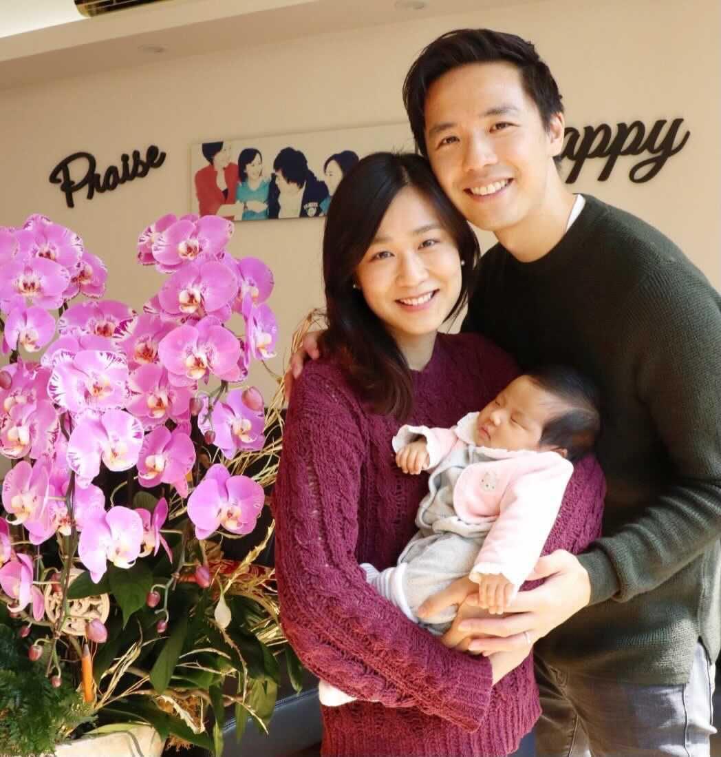 Kevon's family