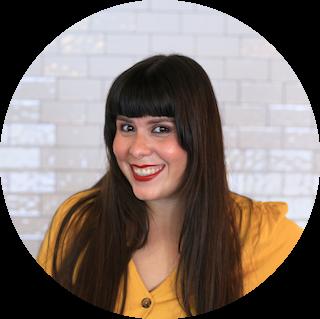 Nina Rodriquez, Buzzzy Co-Founder