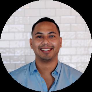 Antonio Lopez Jr, Buzzzy Co-Founder