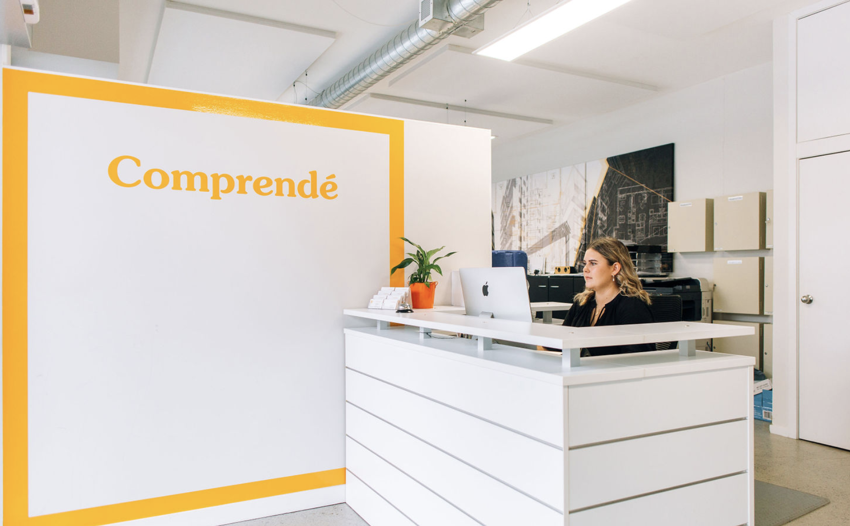Welcome to Comprendé Property Management in Wellington