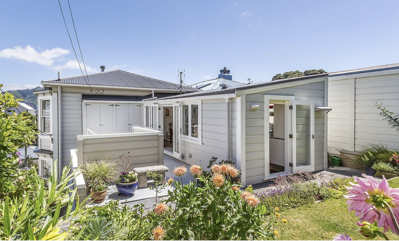 A Wellington Property from Comprendé Property Management in Wellington