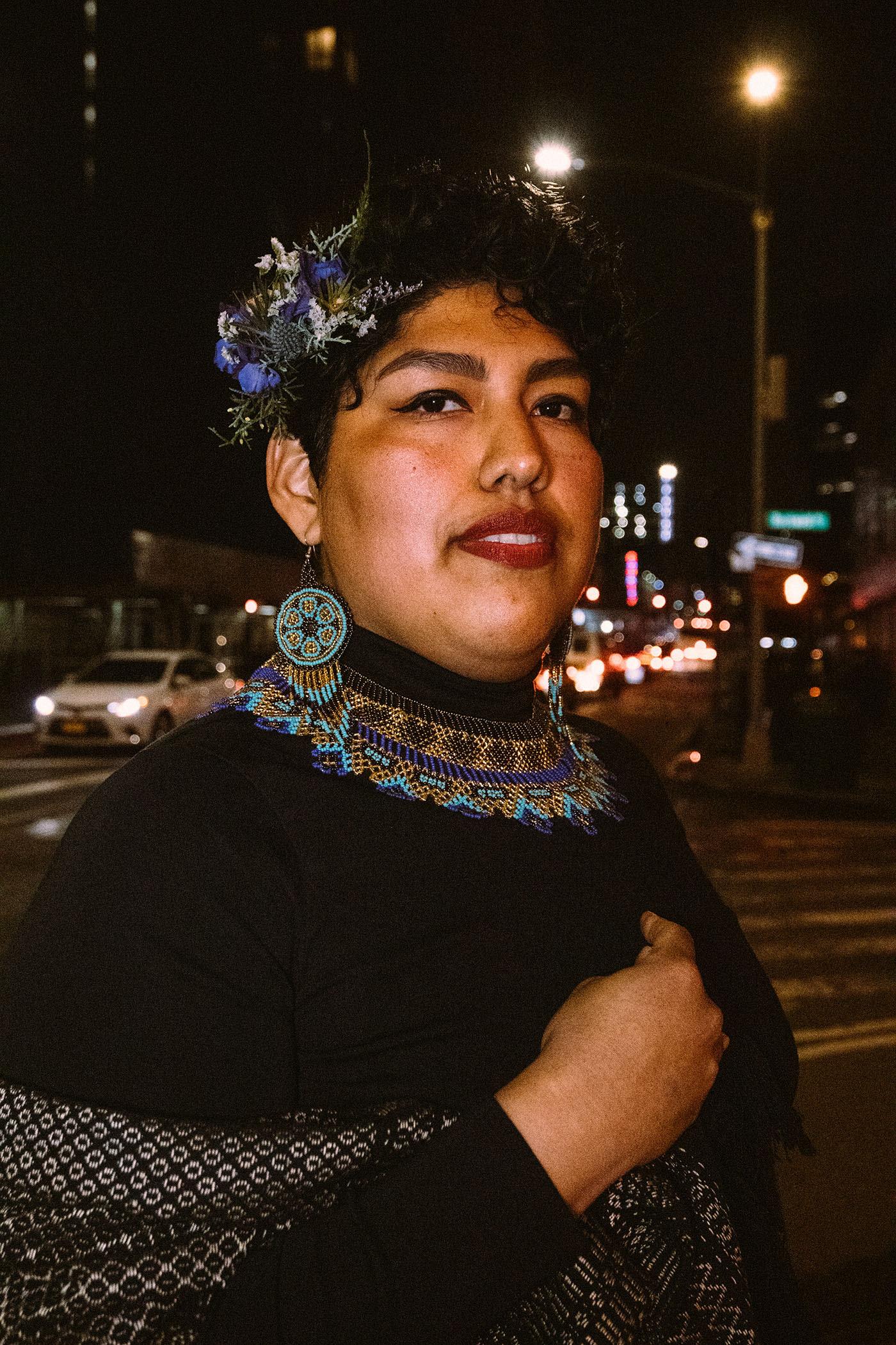 Candy Alexandra González