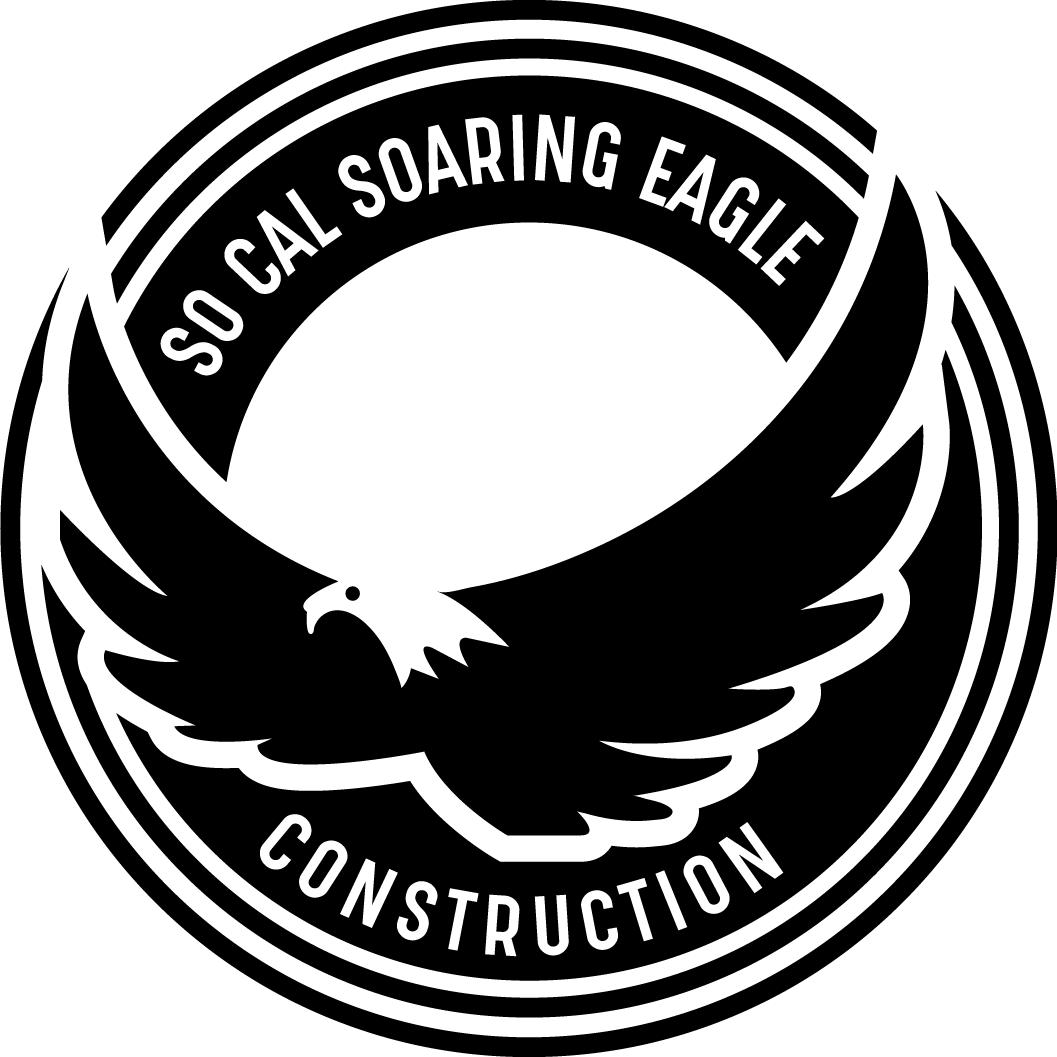 SoCal Soaring Eagle Logo