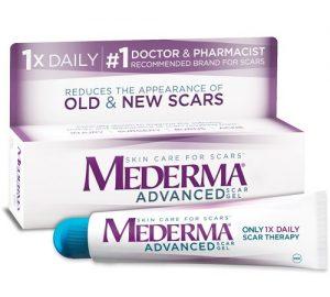 Thuốc trị sẹo thâm Mederma