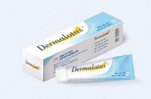 Thuốc trị sẹo thâm Dermalotus