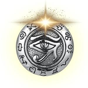 Cách để Horus Amulet phát huy tác dụng