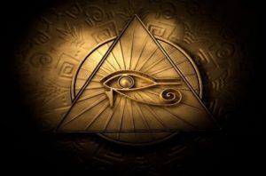 Truyền kỳ về Horus Amulet
