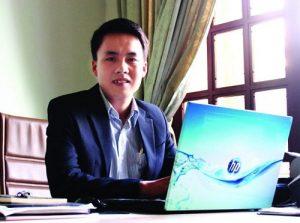 Phạm Quốc Huy – Kinh Doanh Online