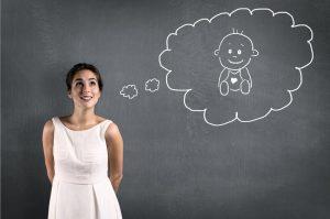 Khô âm đạo sau sinh là nguyên nhân gây vô sinh- hiếm muộn