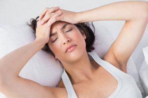Khô hạn vùng kín sau sinh làm ảnh hưởng đến sức khỏe